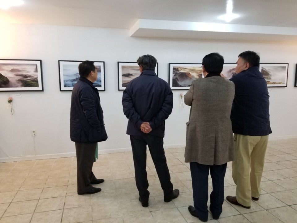 Thank you for supporting our mini Exhibition.
